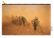 Soldiers In The Dust 4 Carry-all Pouch