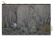 Solitary Tipi Carry-all Pouch