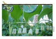 Solomans Seal In Spring Carry-all Pouch