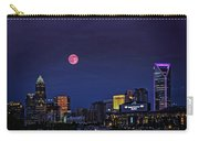 Solstice Strawberry Moon Charlotte, Nc Carry-all Pouch