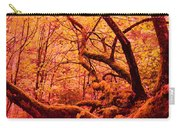 Somewhere Near Serenity Carry-all Pouch