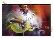 Son House Carry-all Pouch