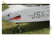Sonex Experimental Aircraft Carry-all Pouch