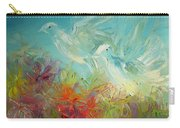 Song Of Solomon 2 12 Holy Scripture  Carry-all Pouch