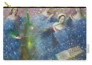 Song Of The Goddess Natura Carry-all Pouch