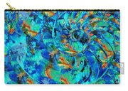 Song Of The Sea - Beach Art - By Sharon Cummings Carry-all Pouch