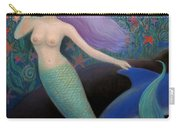Song Of The Sea Mermaid Carry-all Pouch