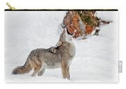 Song Of The Wild Carry-all Pouch