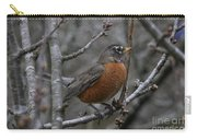 Songbird Evening Carry-all Pouch