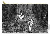 Songs In The Woods Carry-all Pouch