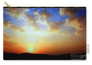 Sonnenuntergang 17052 Carry-all Pouch