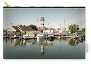 Sono Seaport Carry-all Pouch