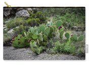 Sonoran Cactus Carry-all Pouch