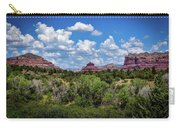 Sonoran Countryside Carry-all Pouch