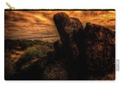 Sonoran Desert Early Morning Carry-all Pouch