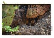 Sonoran Prairie Dog Carry-all Pouch