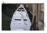 Snowy Gondola  Carry-all Pouch