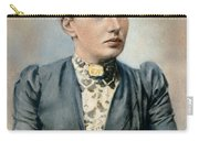 Sonya Kovalevsky (1850-1891) Carry-all Pouch