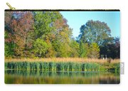 Soothing Reflections Carry-all Pouch