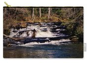 Soque Falls 005 Carry-all Pouch