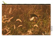 Sora In Flight Carry-all Pouch