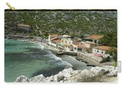 Sormiou Creek In The Calanque Carry-all Pouch