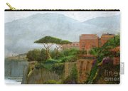 Sorrento Albergo Carry-all Pouch