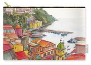 Sorrento Harbour Carry-all Pouch