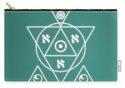 Soul Healing Carry-all Pouch