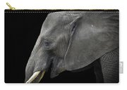 Soul Of The Planet, No. 3 Carry-all Pouch