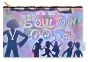 Soul Train 1 Carry-all Pouch