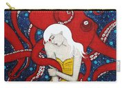 Soulful Longing Carry-all Pouch