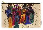 Soulful Sistahs Carry-all Pouch