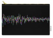 Sounds Of Mars Pt 1 Carry-all Pouch
