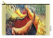 Sounds Of The Shofar Carry-all Pouch