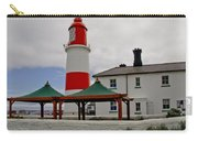 Souter From Marsden. Carry-all Pouch