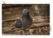 South American Pigeon  Carry-all Pouch
