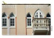 South Beach Balcony Carry-all Pouch