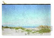 South Carolina Beach Carry-all Pouch