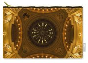 South Dakota State Capital Carry-all Pouch