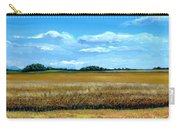 South Dakota Summer Carry-all Pouch