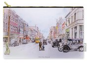 South Elm Street 1918 Carry-all Pouch