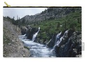 South Fork San Joaquin River Carry-all Pouch