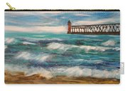 South Haven Lighthouse Carry-all Pouch
