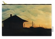 South Holland Train Station Carry-all Pouch