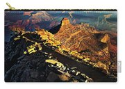 South Kaibab Trail - Grand Canyon Carry-all Pouch