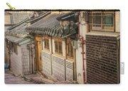 South Korean Hanok Street Carry-all Pouch