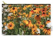 South Lake Tahoe Flowers Carry-all Pouch