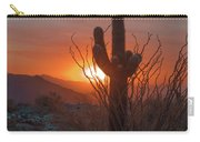 South Mountain Carry-all Pouch