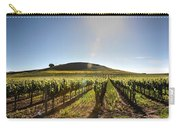 South Napa Valley Morning Carry-all Pouch